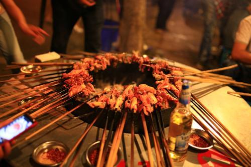 西昌火盆烧烤腌制配方