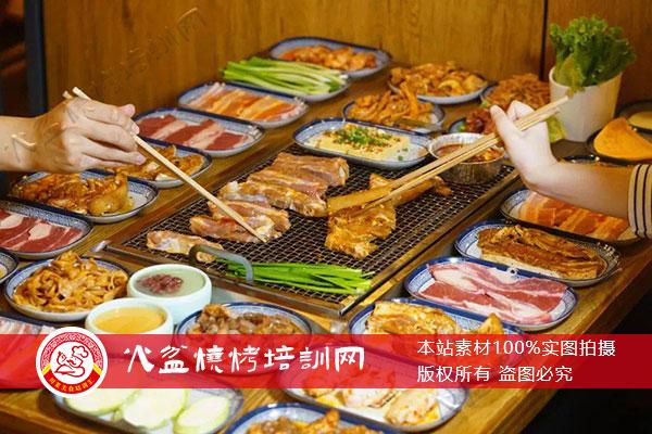 西昌火盆烧烤