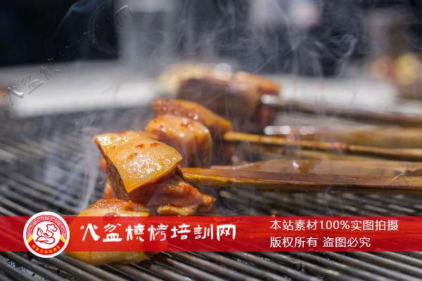 大竹签坨坨肉