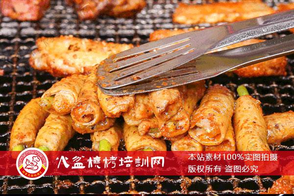 西昌烧烤小肠